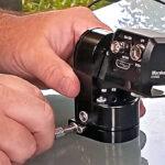 Minikamera und Remote-Head von Marshall