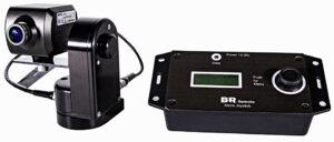 Marshall, Kamera CV506, Remote-Head CV-PT-Head, Bedienpult