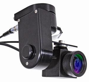 Marshall, Kamera CV506, Remote-Head CV-PT-Head