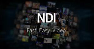 NDI, Teams