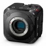 Panasonic BGH1: Spiegellose Box-Style-Kamera