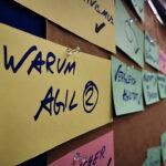 Logic Media schult agile Supervisor