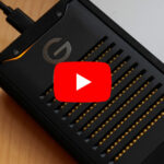 Praxistest: G-Technology Armorlock