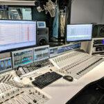 Thum + Mahr: IP-Audiointegration für BBC Cymru Wales