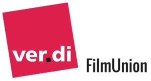 Verdi Filmunion, Logo