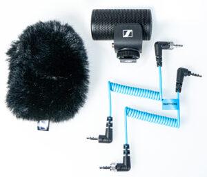 Sennheiser, Mikrofon, MKE 200