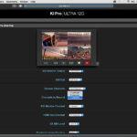 Aja: Update Ki Pro Ultra, OG-ROI-SDI