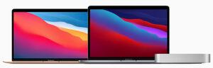 Apple, Mac, M1-Chip
