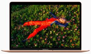 Apple, Mac, M1-Chip, MacBook Air
