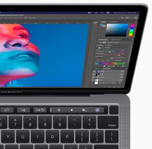 Apple, Mac, M1-Chip, MacBook Pro