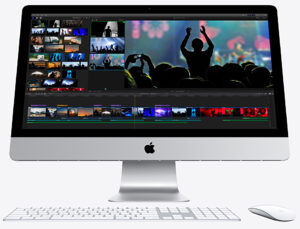 Apple, Mac, 27-Zoll-iMac