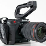 Kameratest: Canon C70