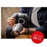 Grenzenloses Filmen mit der neuen EOS C70