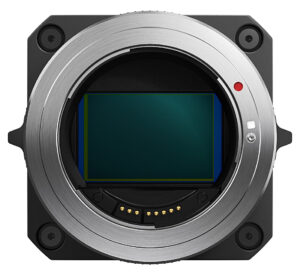 Canon, Kamera, ML-105 EF