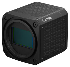 Canon, Kamera, ML-105 M58