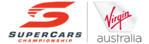 Supercars Championship, Logo