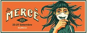 La Mercè, Logo