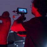 Mercedes AMG: Get Social