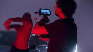 Pocket Cinema Camera6K