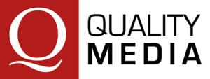 Quality Media, Logo