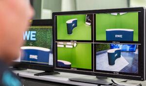 RWE, VR-Studio