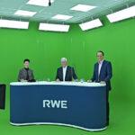 RWE nutzt eigenes VR-Studio