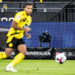 Bundesliga-Neuheiten: Railcam-System und Robotic Camera