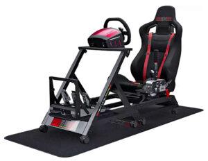 Sim-Racing-Set