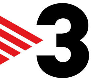 Televisió De Catalunya, TV3, Logo