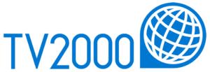 TV2000, Logo