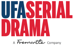 Ufa Serial Drama, Logo