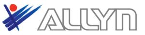 Allyn, Logo