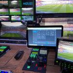 TV Skyline nutzt Creative Grading System von Grass Valley