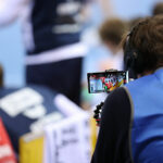 LiveU bei der Sky 5G Sportübertragung per Smartphone