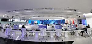 Al Arabiya, Newsroom