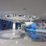 VSM steuert Al-Arabiya-Studio in Dubai