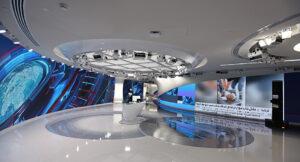 Al Arabiya, Studio
