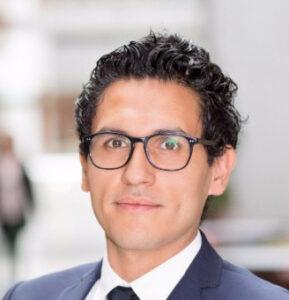 Sergio Renteria, Sales Director, Appear