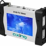 Axing Digitalmessgerät MG 1-00