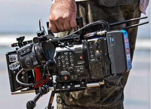 Canon Firmware-Updates 2021