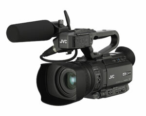 JVC Firmware-Update, GY-HM250