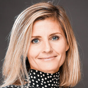 Justyna Muesch, Geschäftsführerin, Wiedemann & Berg Film.