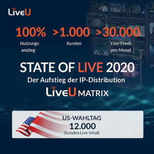 LiveU Matrix