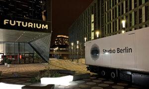 Studio Berlin, Ü8, European Film Awards