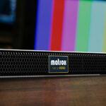 Matrox Vero Signalgenerator und Diagnosewerkzeug für ST 2110
