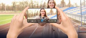 NDI HX-Kamera