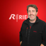 IP-Pionier Renaud Lavoie Senior VP Technology bei Riedel