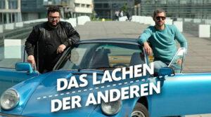 Das Lachen der Anderen, © WDR
