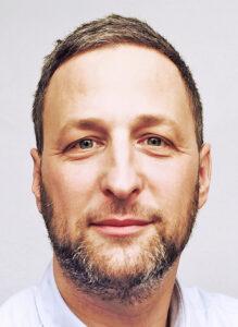 Gillad Osterer, Geschäftsführer, SEO Entertainment