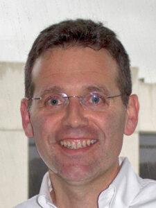 TSA, José Luis García Cabrera, Director of Audiovisual Services and Platforms